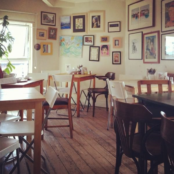 Art house restaurant liverpool