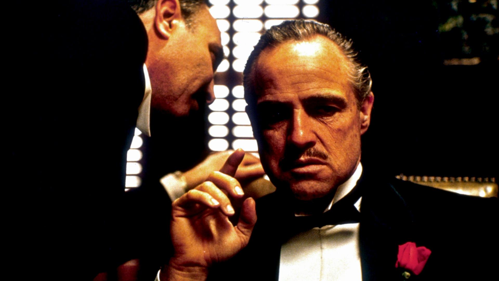 godfatherz
