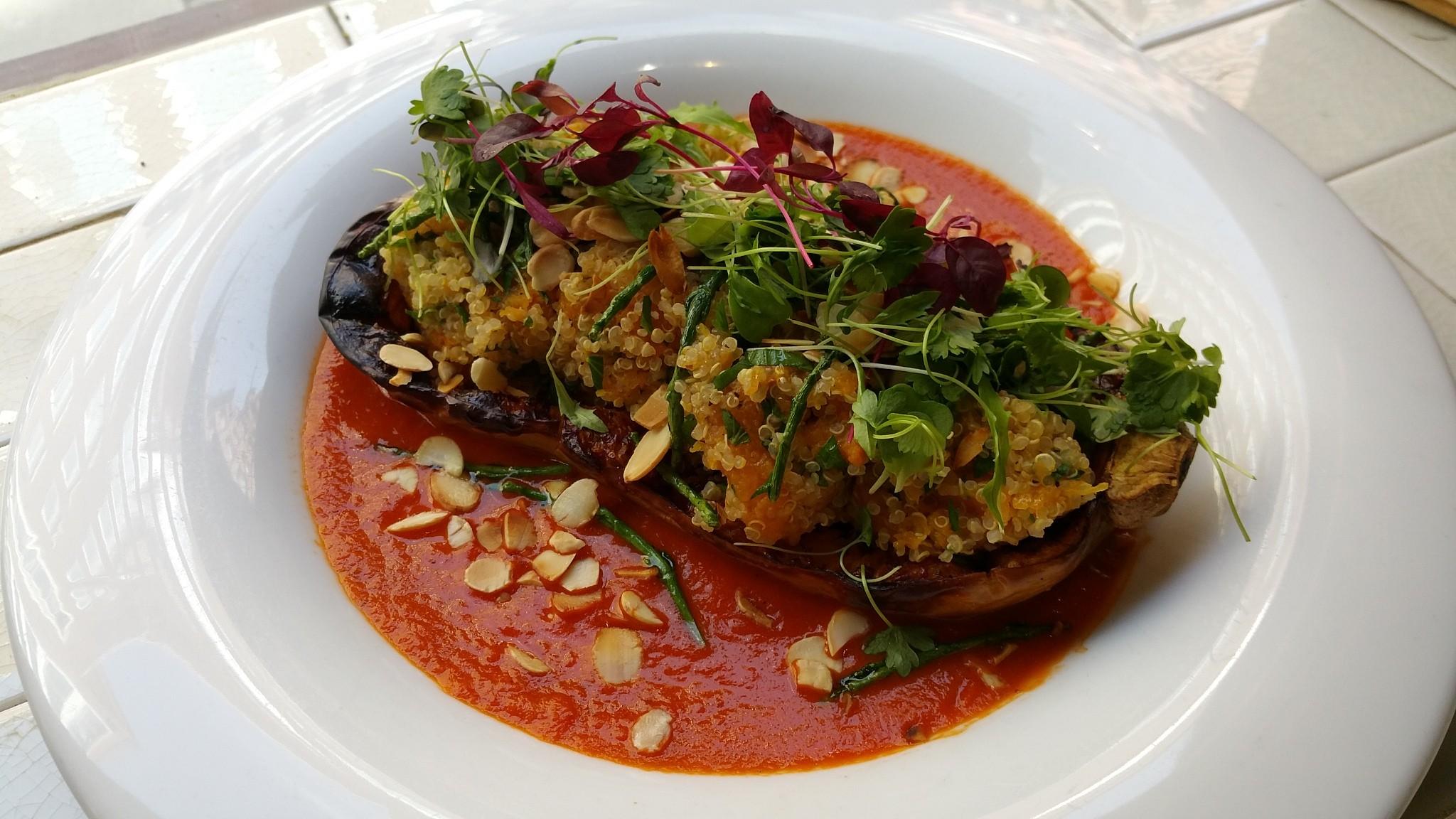 Delifonseca National Vegetarian Week