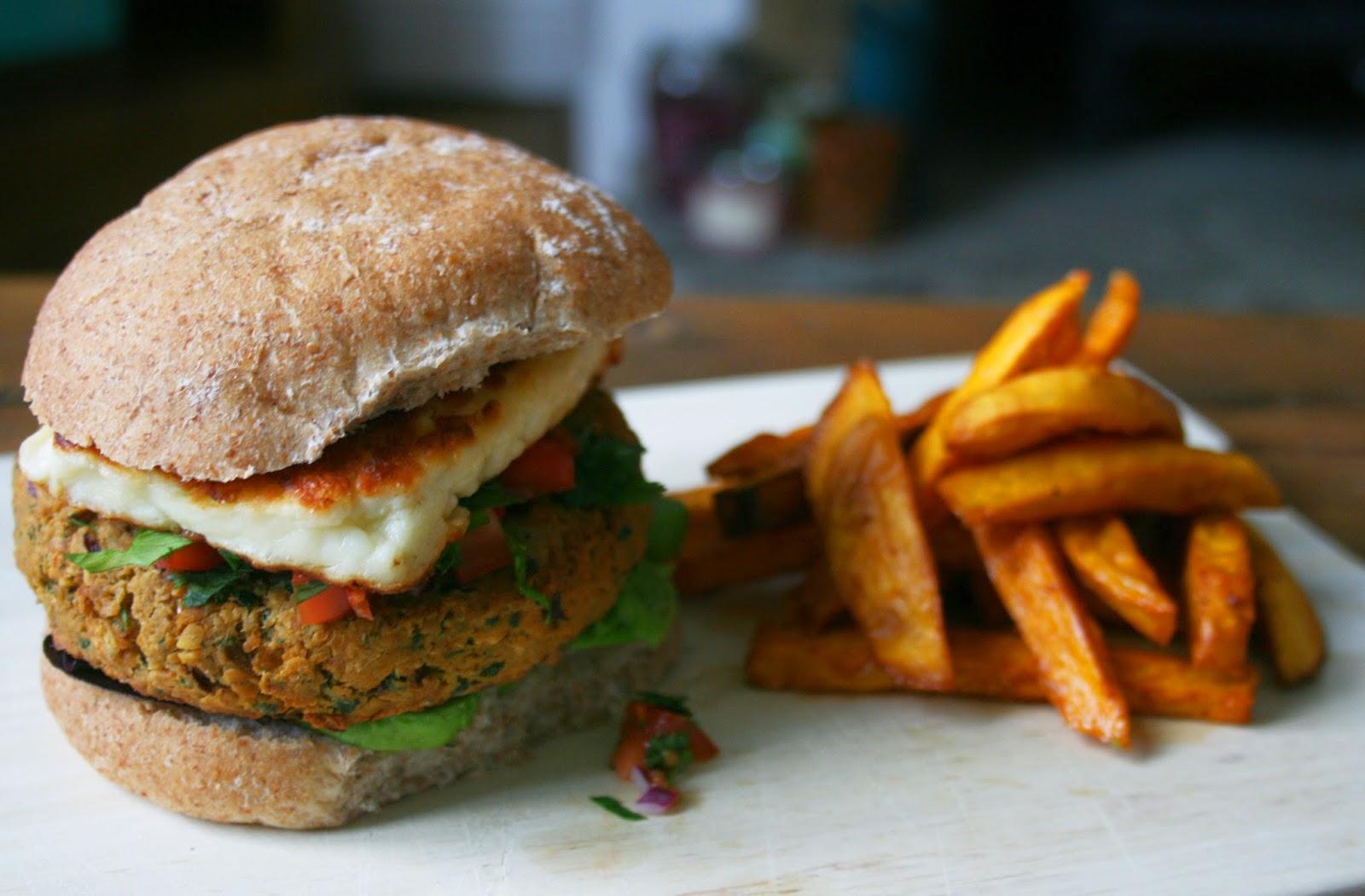 The Brink National Vegetarian Week