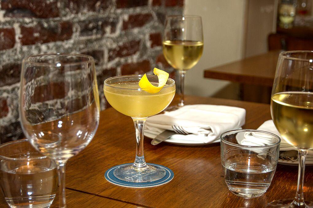 buvette cocktail