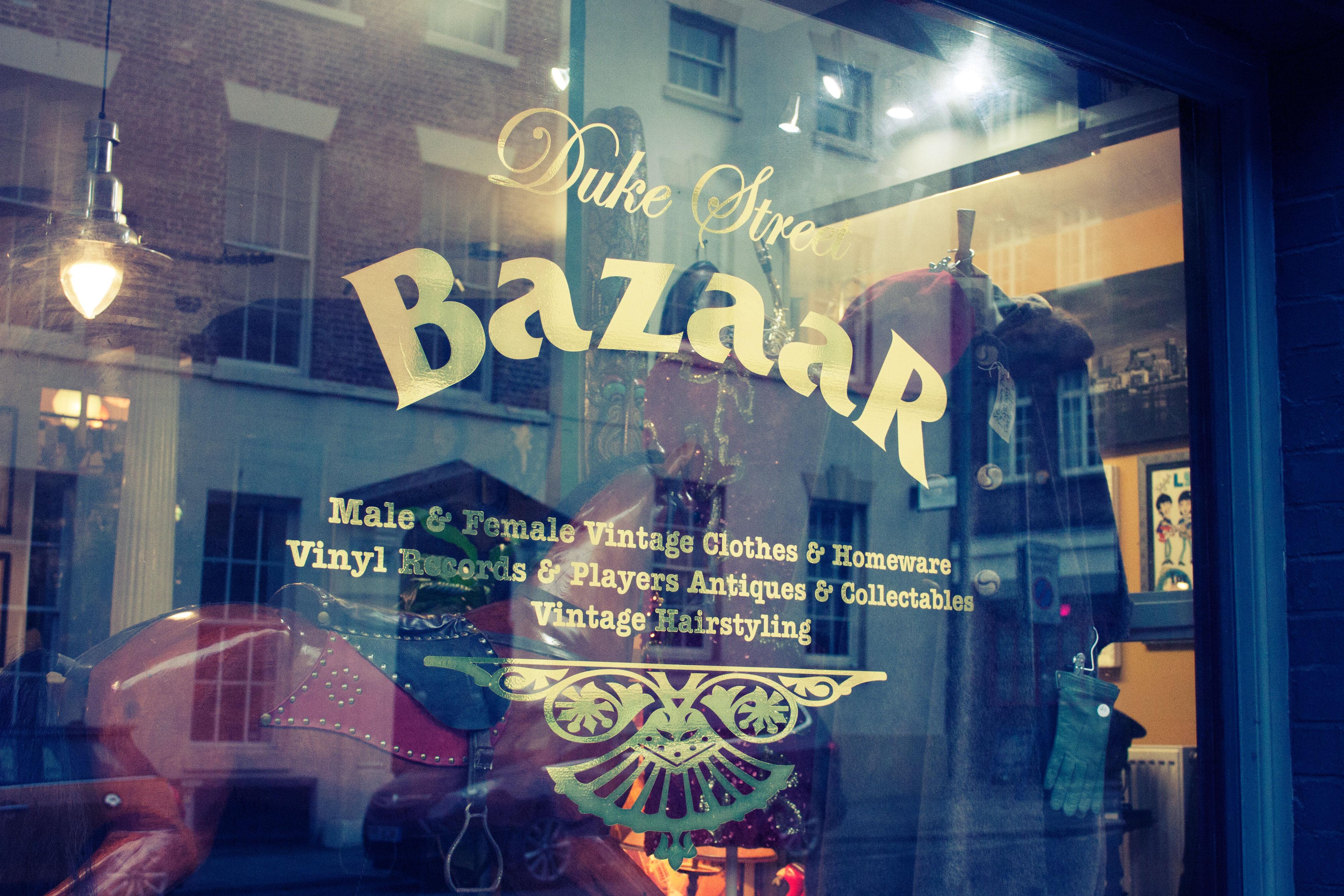 bazaarwindoweb