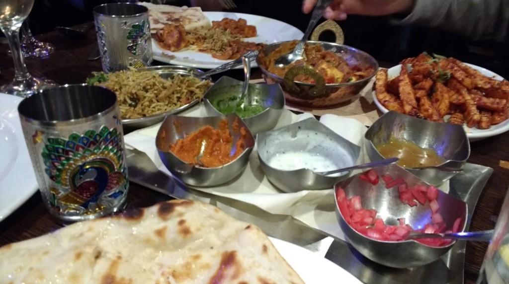 kimchi in india