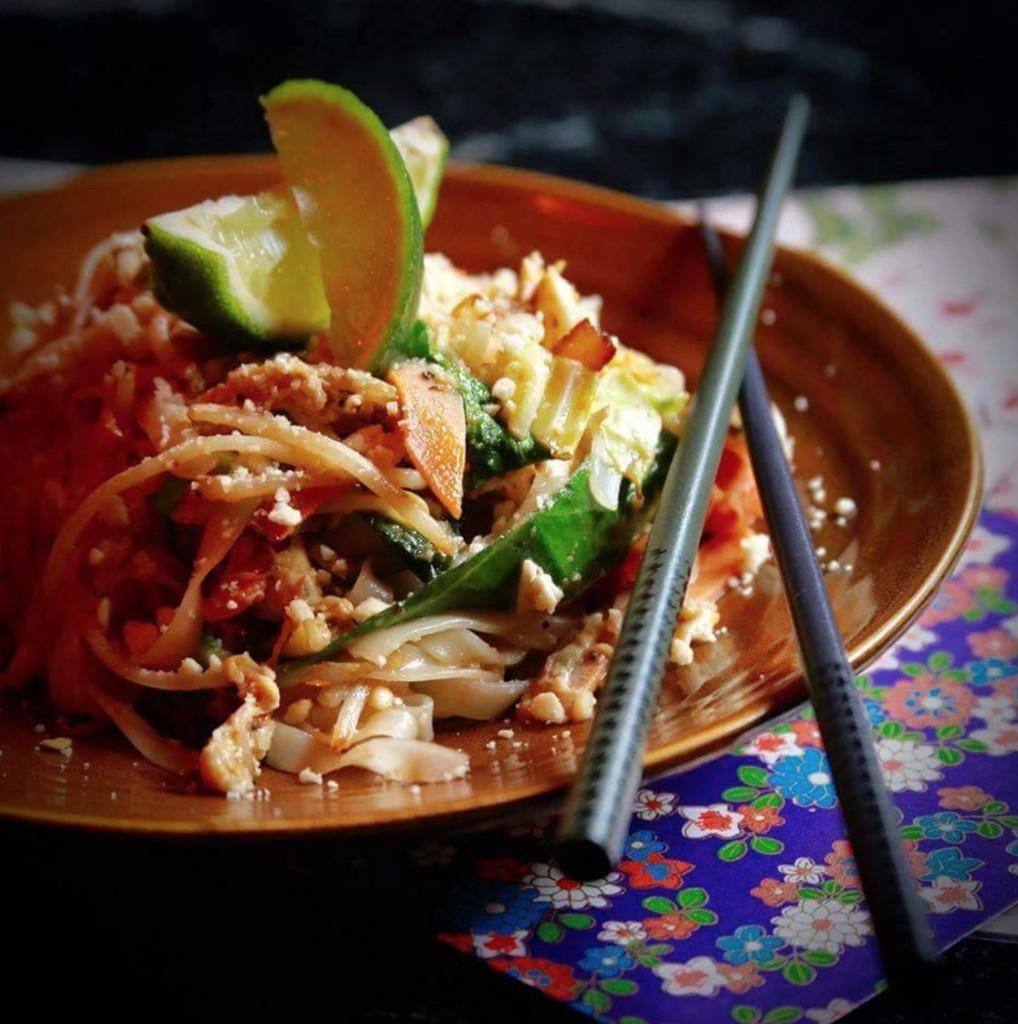 Pad Thai Kitchen Portland Or: Happy National Vegetarian Week