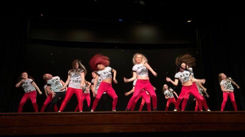 breakdance show 2017