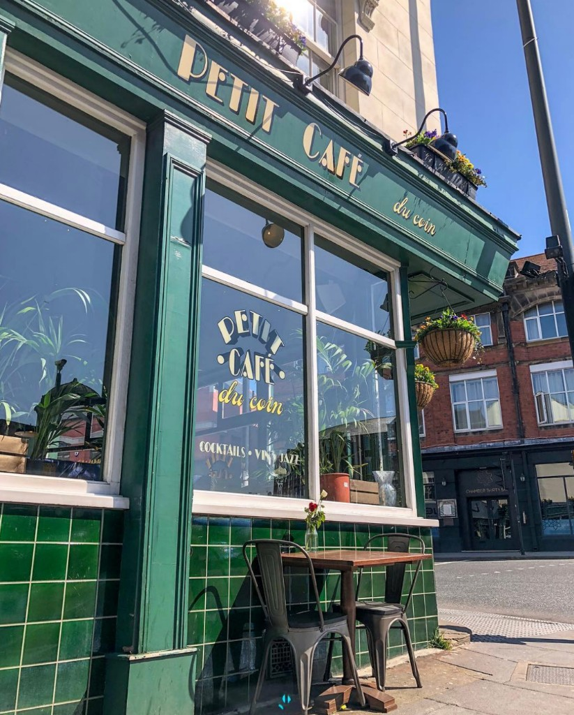 A Guide To French Liverpool