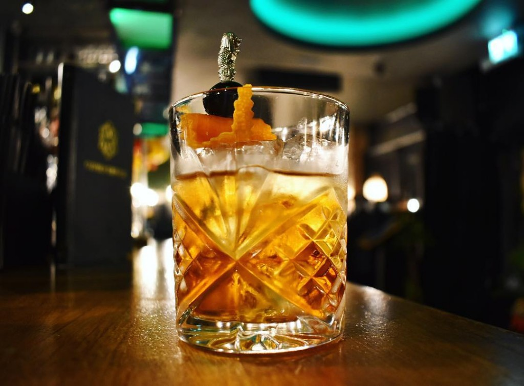 Some Of The Best Cocktail Bars In Liverpool - Independent ...