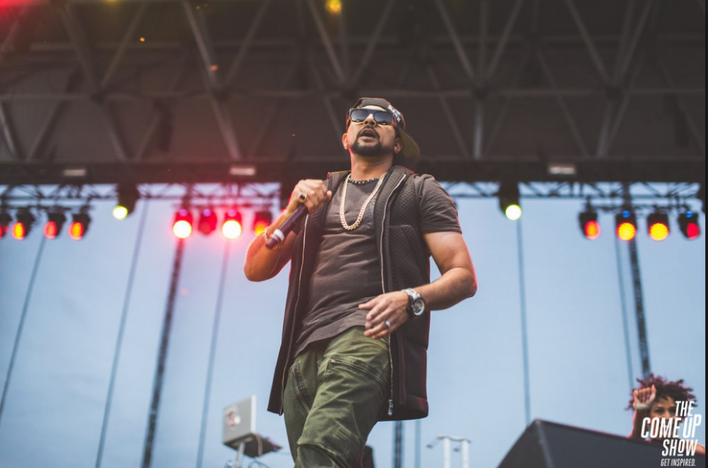 Sean Paul Announces UK Tour – And He's Coming To Liverpool