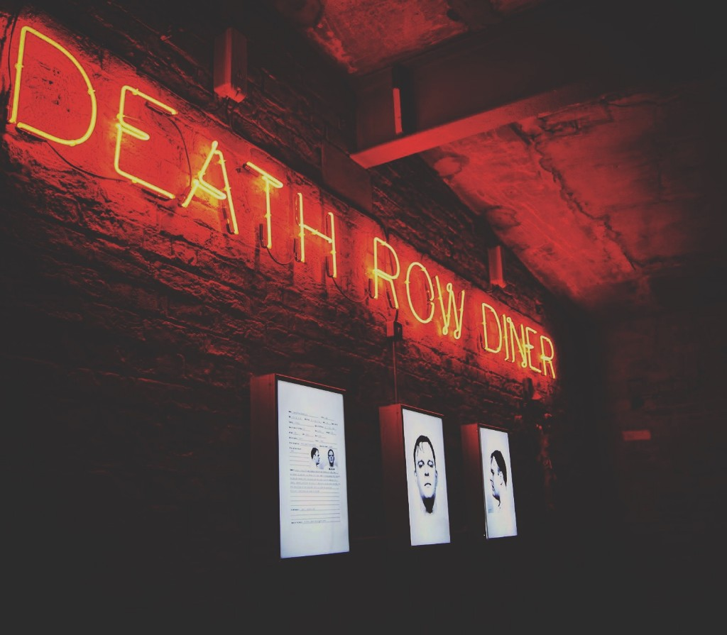 Death Row Diner Independent Liverpool