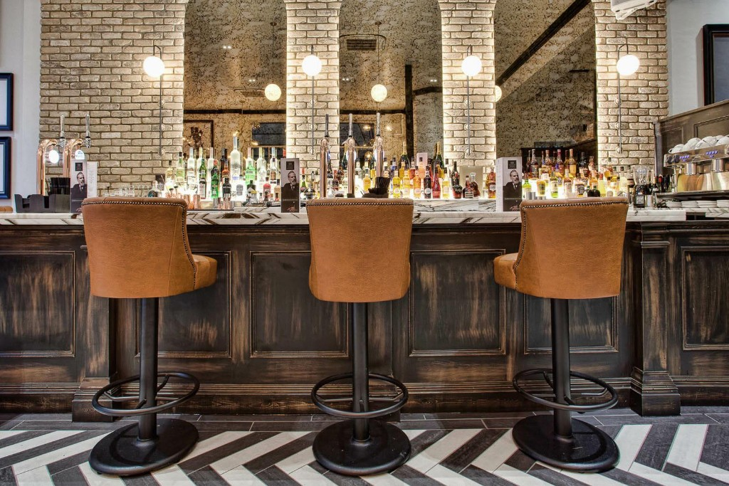 8 Cocktails You Must Try At Castle St Townhouse