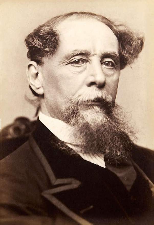 Fancy A Cocktail, Mr Dickens? – Independent Liverpool
